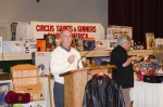 President Wayne Rose addresses the guests before the start of the auction.jpg